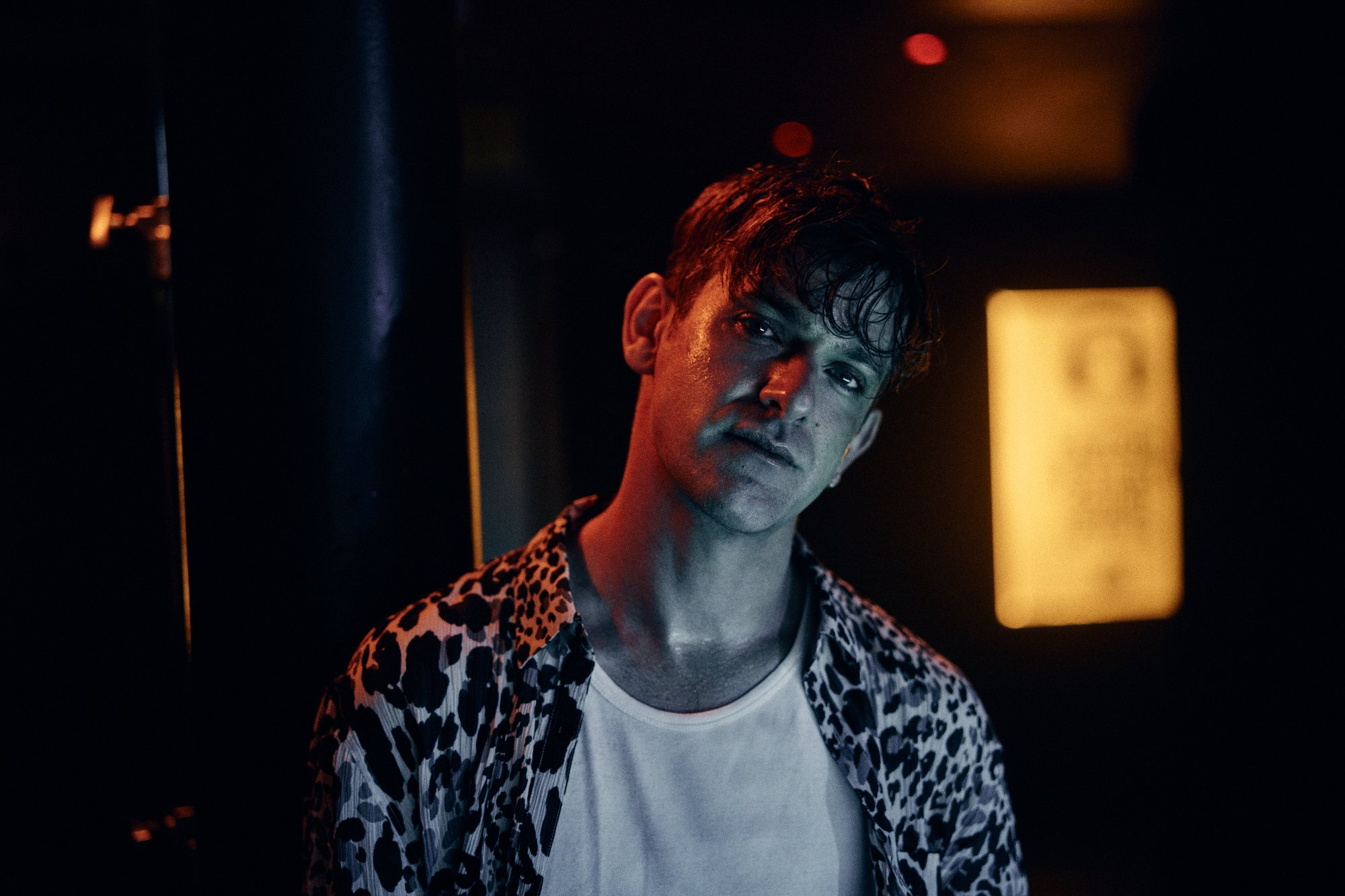 "A conversation with Josef Salvat: ""I wanted to hit rock bottom"""