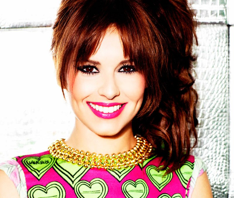 Cheryl Cole interview