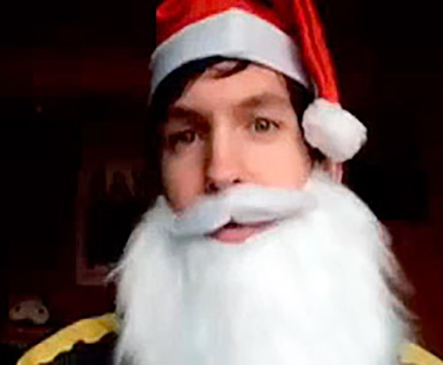 We Will Not Forget: The Popjustice Calvin Harris Christmas Countdown
