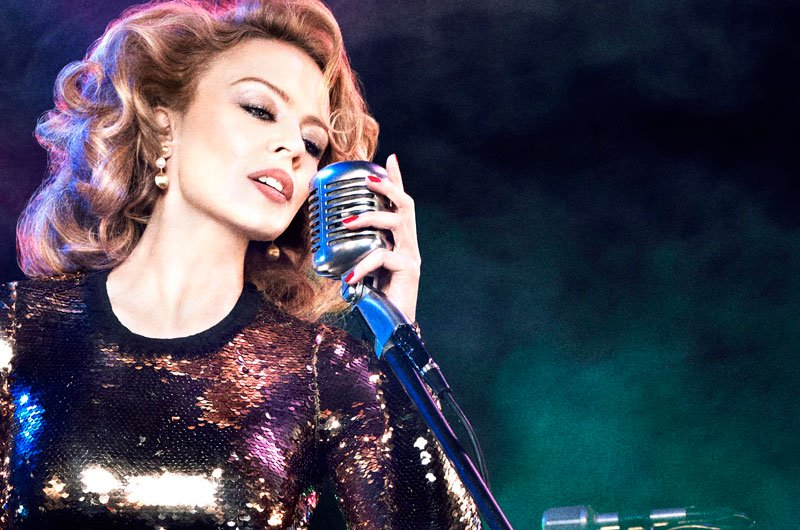 "Kylie Minogue interview: ""It took until now for me to be myself."""