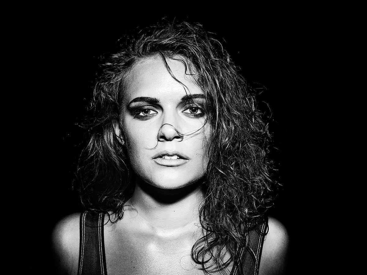 An interview with Tove Lo