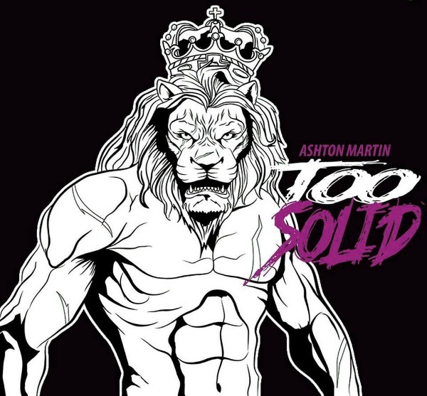 Ashton Martin – Too Solid