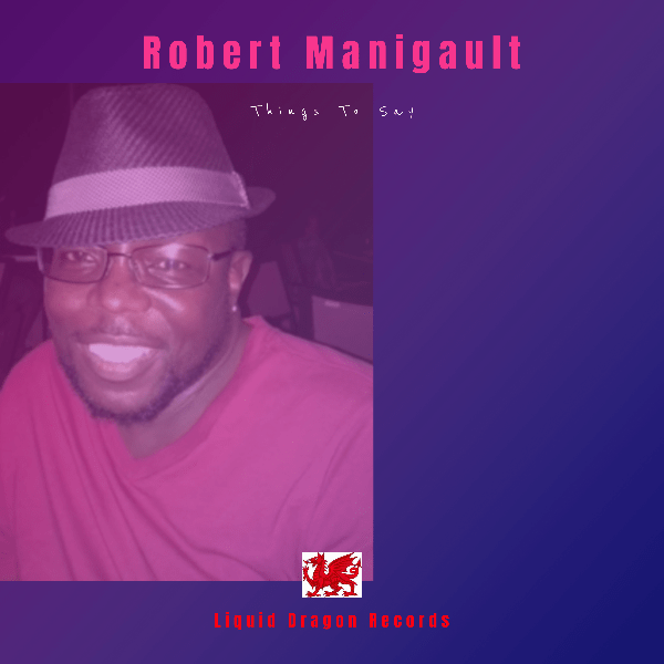 Robert Manigault – Ten Years Of My Life