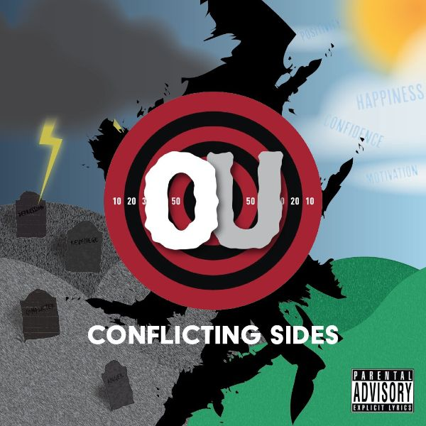 Operation Underground – Conflicting Sides EP