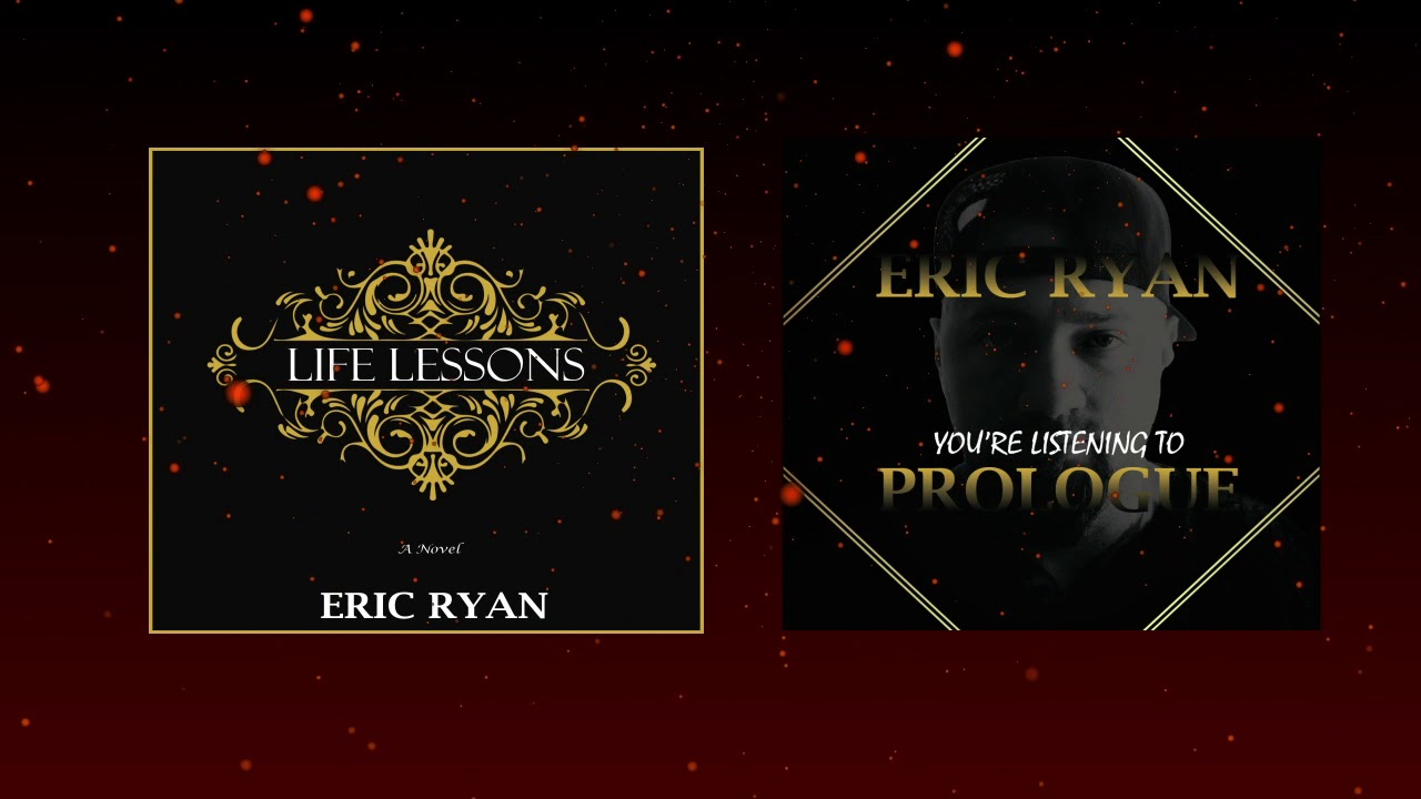 Eric Ryan – Prologue