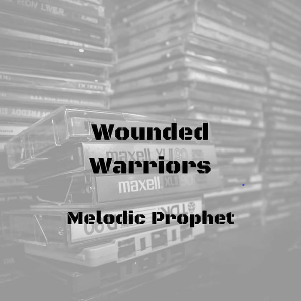 Melodic Prophet – Wounded Warriors