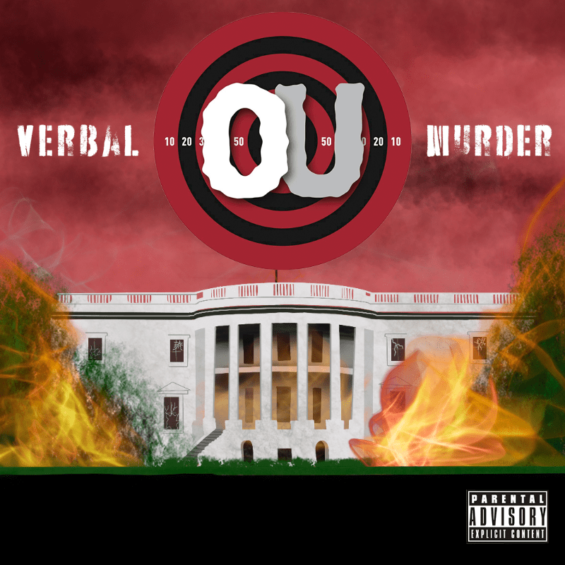 Operation Underground – Verbal Murder (Official Artwork Video)