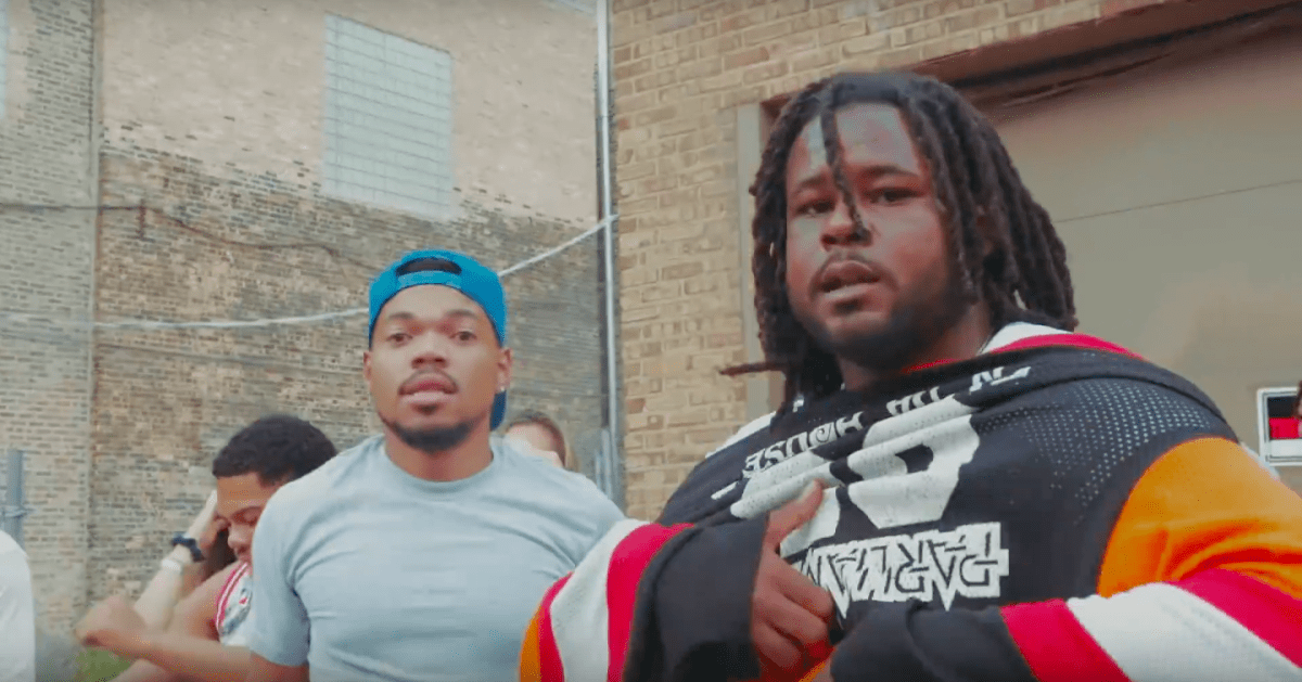 Reeseynem Teams With Chance The Rapper On Buoyant New Single 'What's The Hook'