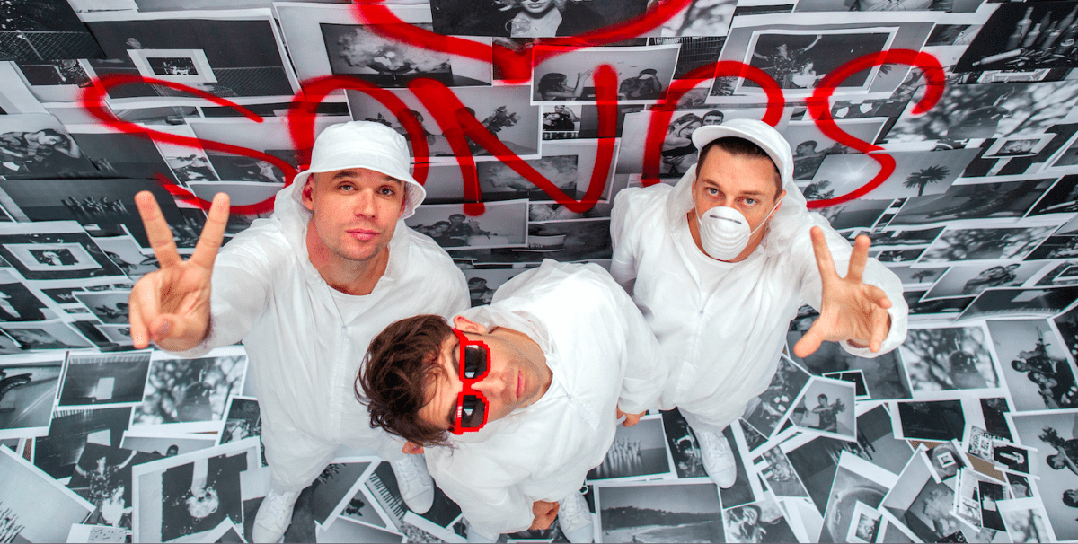 Interview: Thundamentals' Tuka on New Album, Their Evolving Sound and more