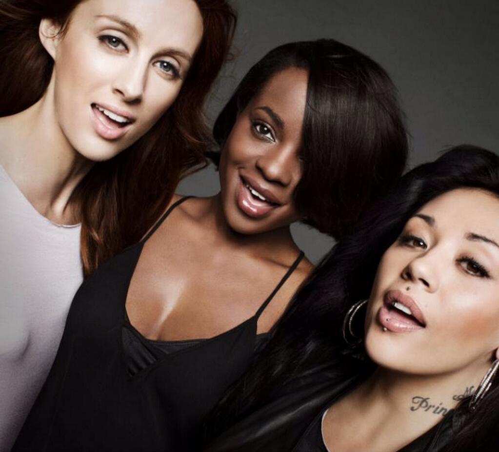 The full-length actual Mutya Keisha Siobhan interview