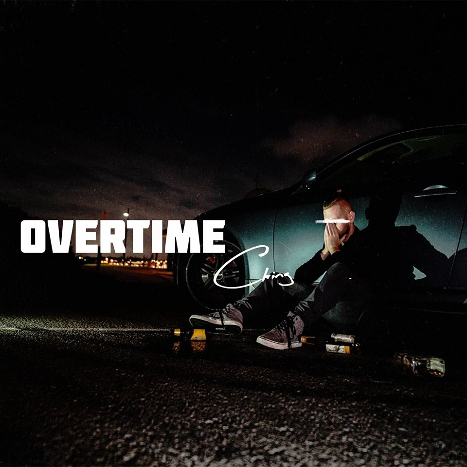Cking Returns With 'Overtime' – Produced By Blessed
