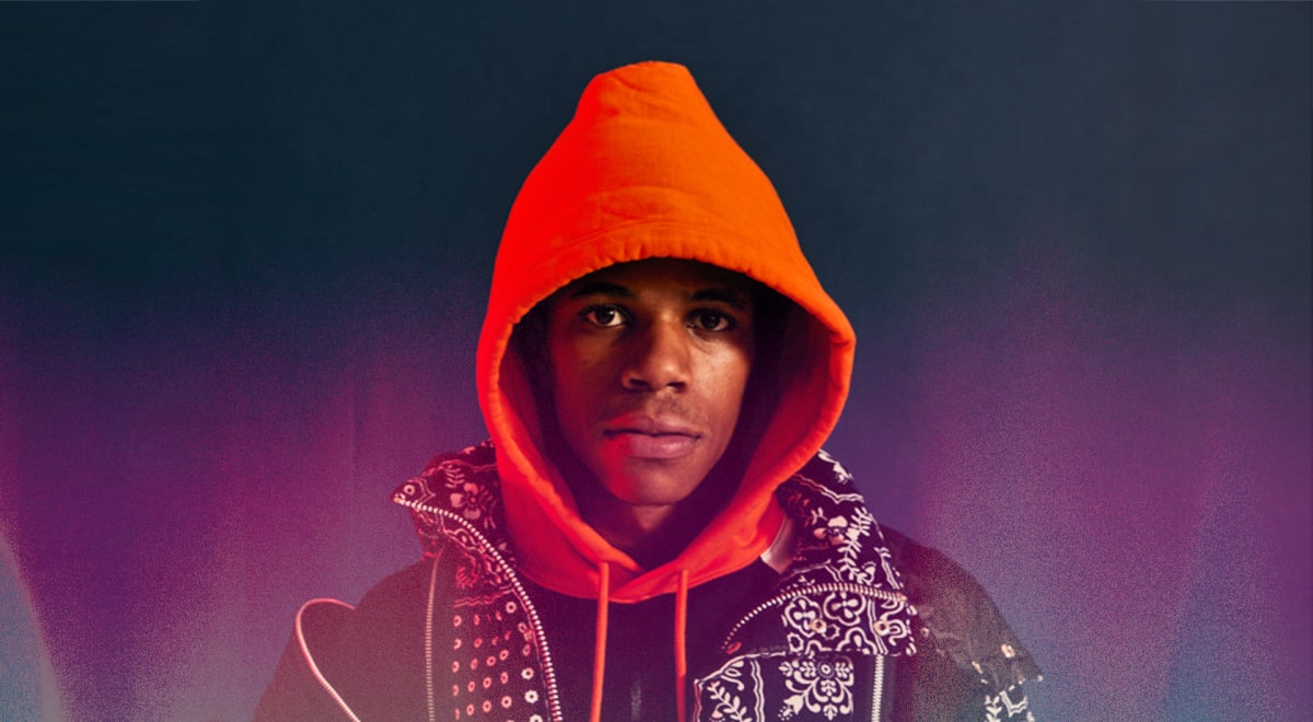 A Boogie Wit Da Hoodie is Propelling Hip-Hop in Australia One Feature at a Time