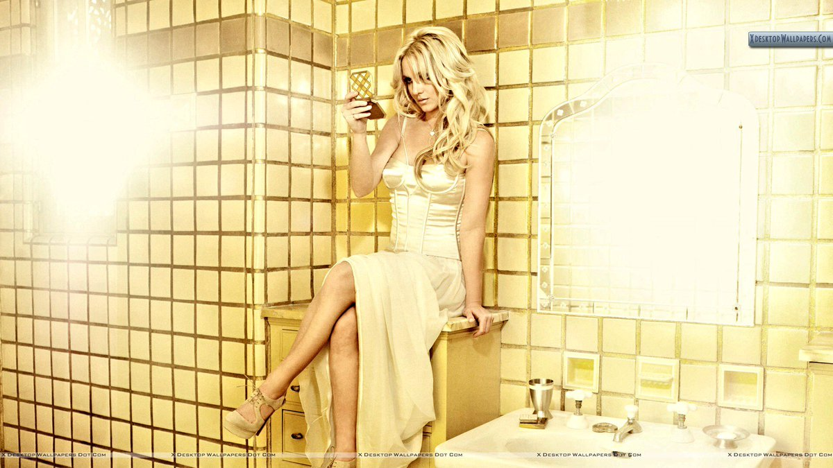 """Britney Spears interview: """"You learn from everything that happens, good or bad"""""""