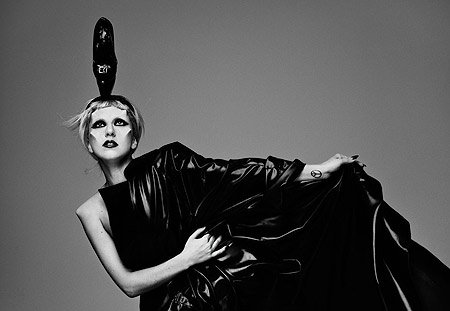 """Lady Gaga interview: """"I looked to my past and my faith to find bravery in myself"""""""