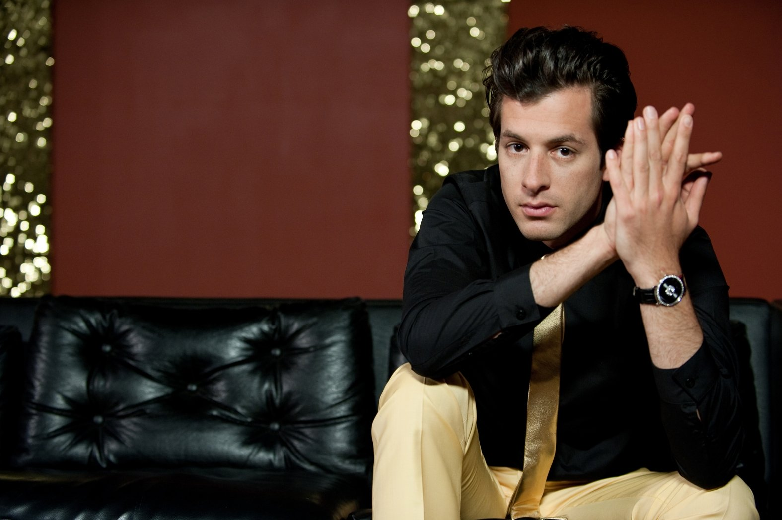 50 questions with Mark Ronson…