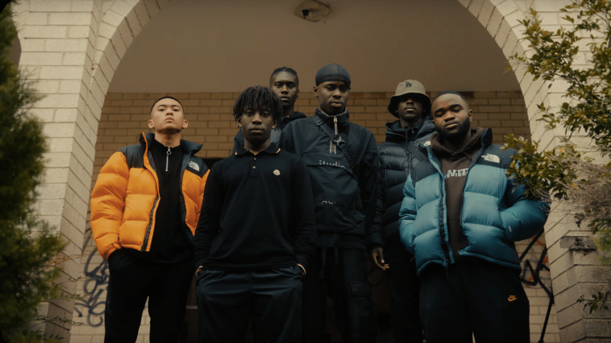 OGM's new single is an epic re-introduction to the West Sydney collective