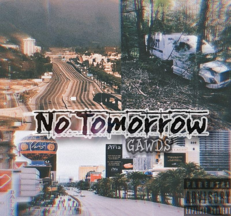 GAWDS – No Tomorrow (Review)