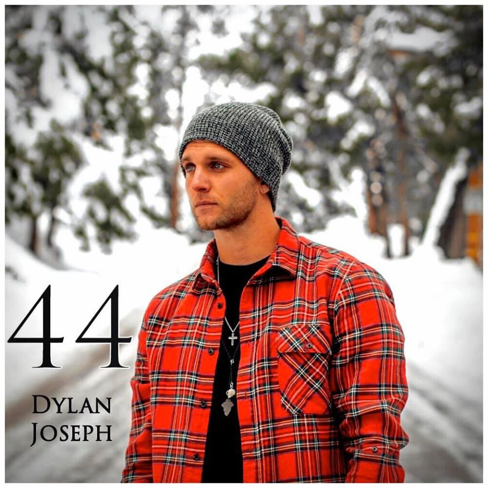 "Dylan Joseph Releases New Country Single ""44"""