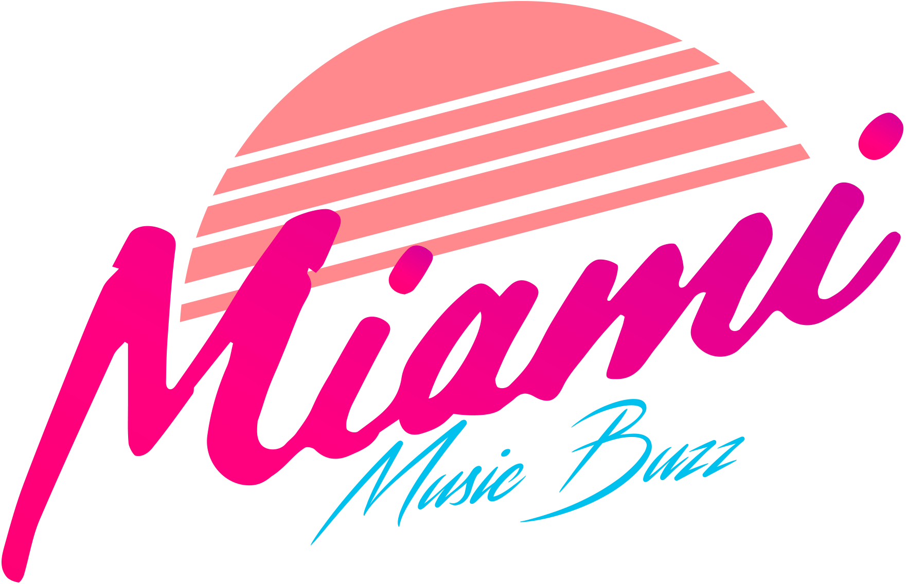 Miami Music Buzz