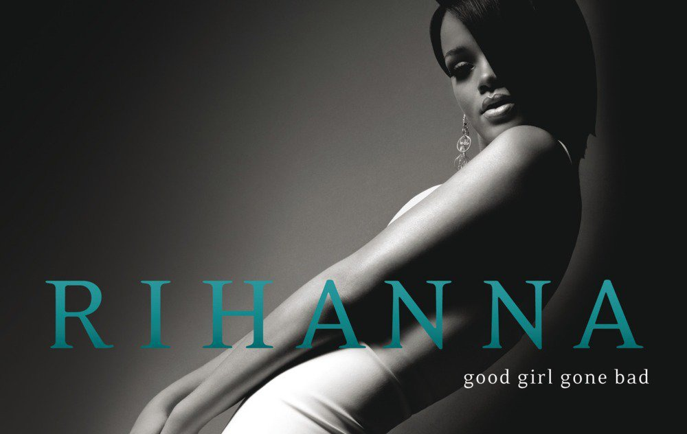 100 things the Rihanna album's better than