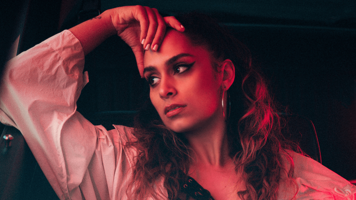 Interview: Emalia is making contemporary and conceptually driven R&B
