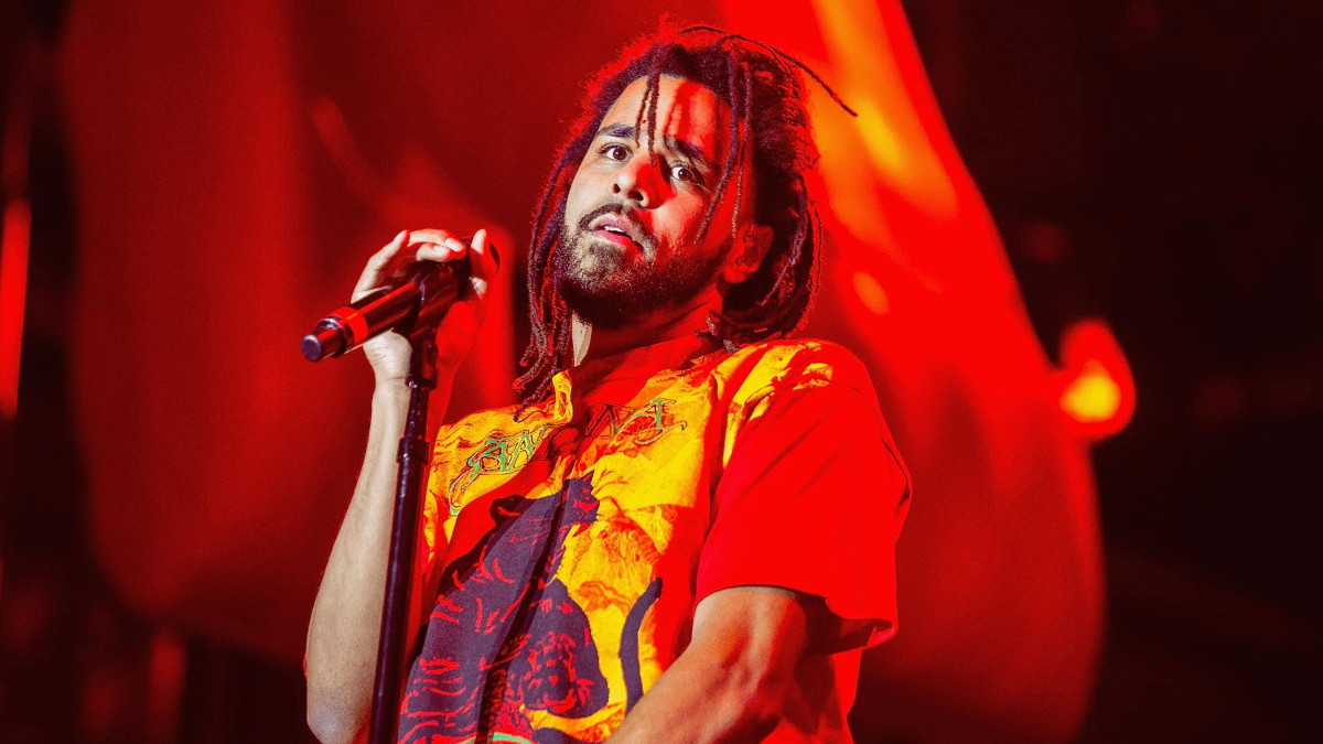 Top 20 J. Cole songs of all time