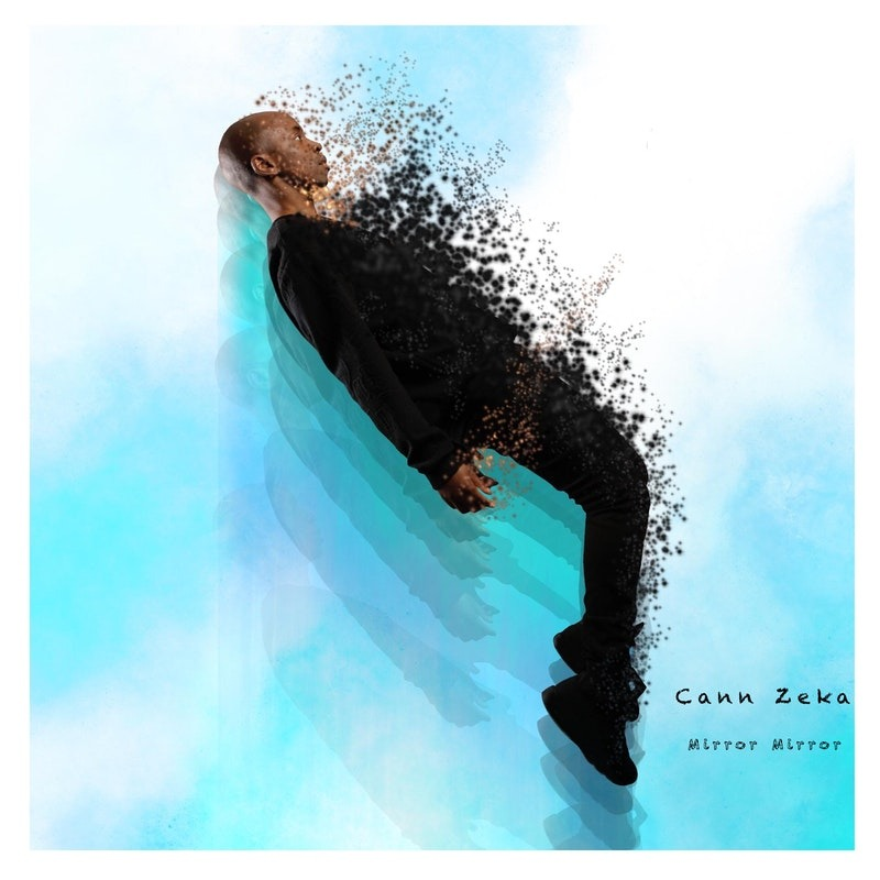 "Cann Zeka Shares Jaw-Dropping Debut Single ""Mirror Mirror"""