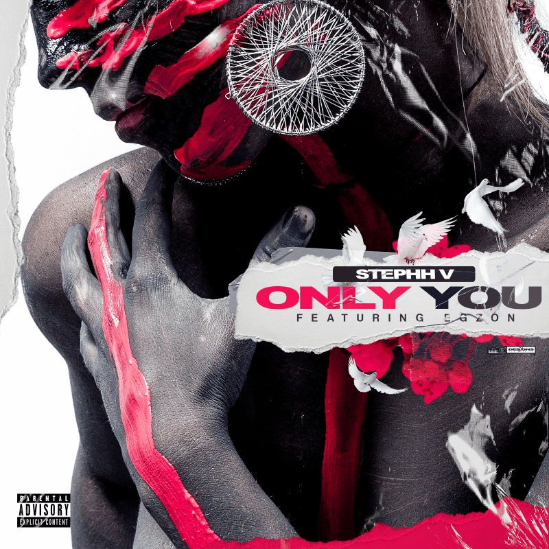Stephh V – Only You (feat Egzon) (Review)