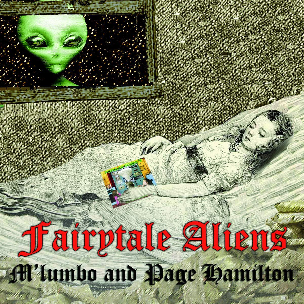M'Lumbo: Fairytale Aliens