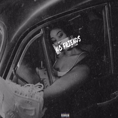 """Ye Torii Shoots For The Stars With New Single Named """"No Friends"""""""