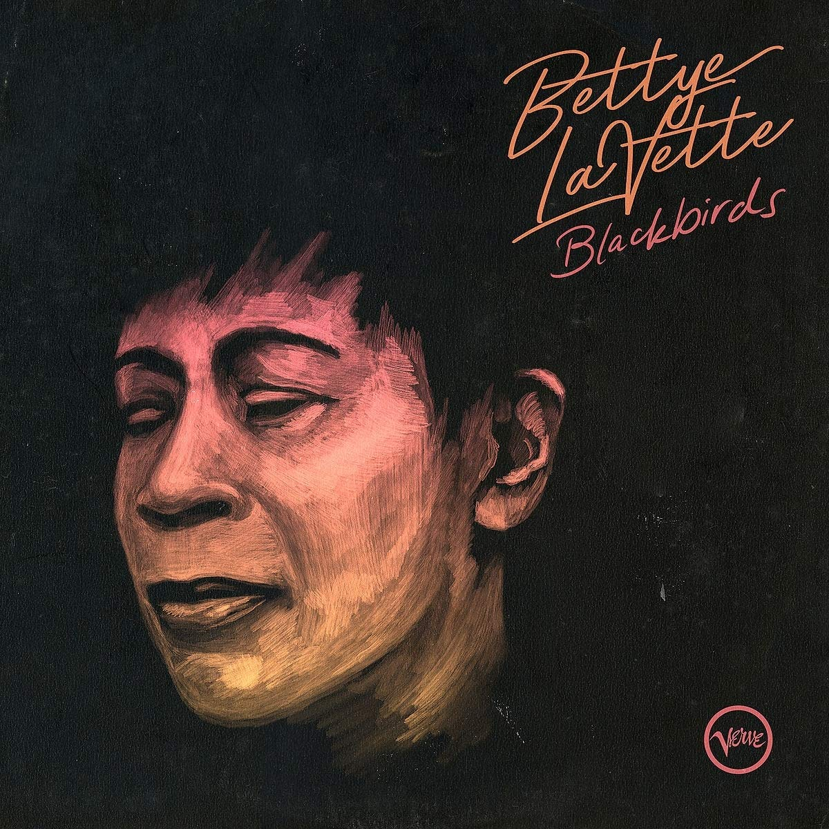Bettye LaVette: Blackbirds