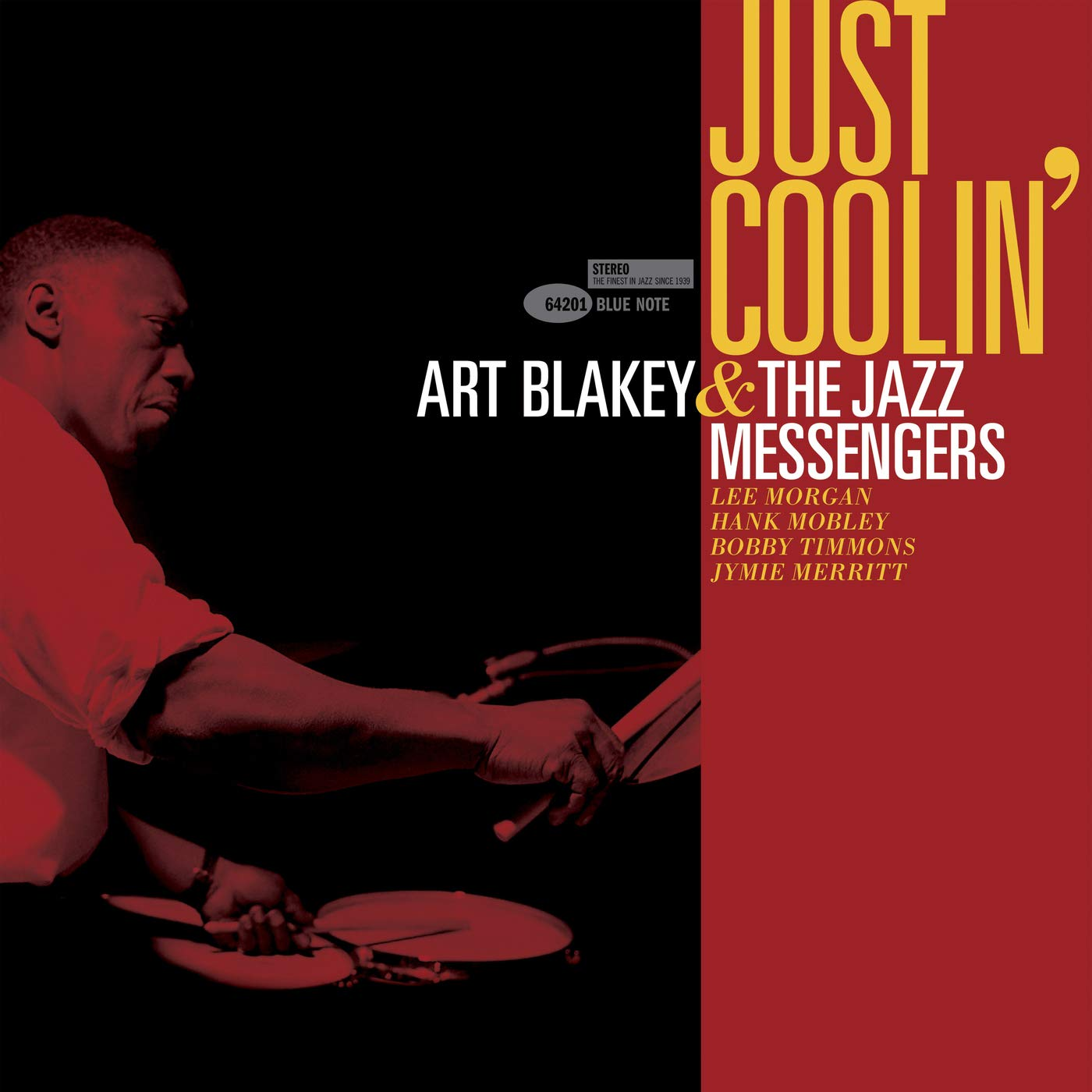 Art Blakey & the Jazz Messengers: Just Coolin'