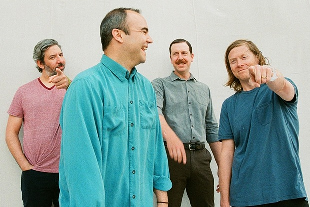 "Future Islands Drops Dreamy Synth-Ballad ""Moonlight"""