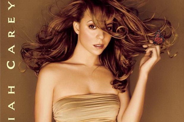"'90s Classic: Mariah Carey's ""Close My Eyes"""