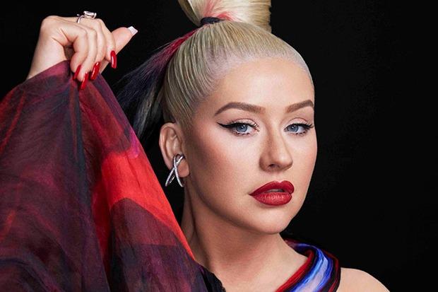 Christina Aguilera Talks Madonna, Beyoncé & New Music