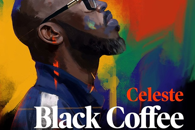 "Celeste Teams Up With Black Coffee For ""Ready For You"""