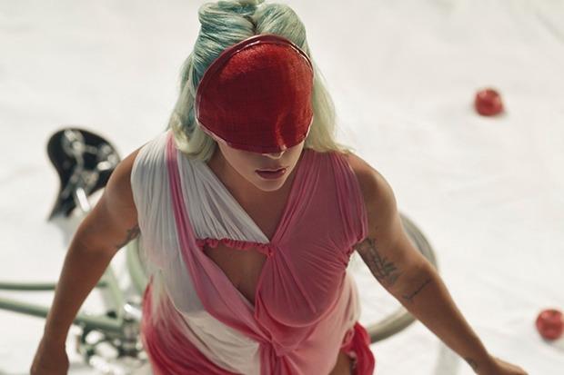 "Lady Gaga Announces ""911"" Short Film Release Date"