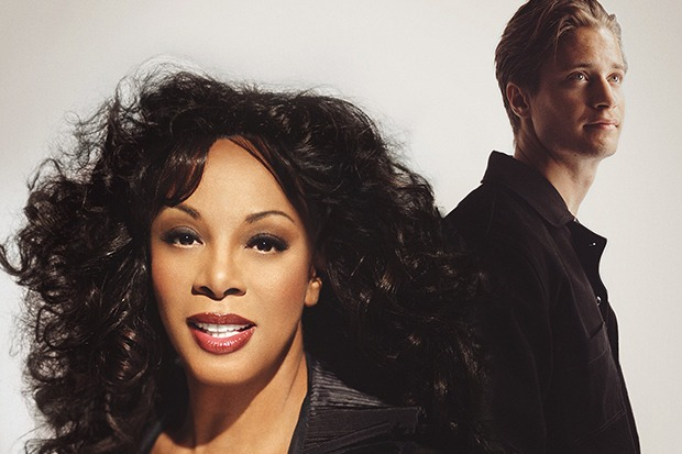 """Kygo Drops Sizzling Update Of Donna Summer's """"Hot Stuff"""""""