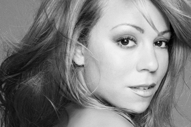 "Mariah Carey Releases Cover Of ""Out Here On My Own"""