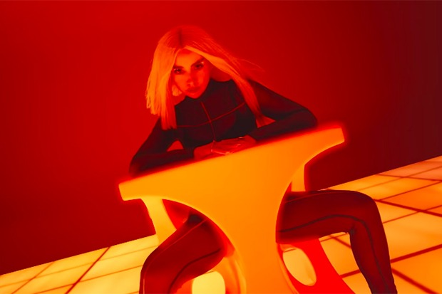 """Ava Max Drops Debut LP, Unveils """"Naked"""" Video"""