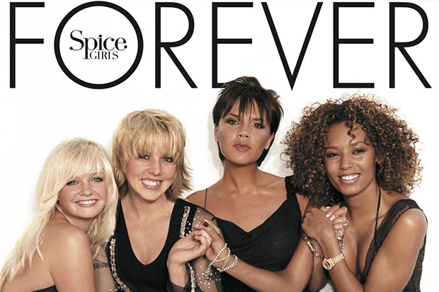 Spice Girls To Release 'Forever' On Vinyl For First Time