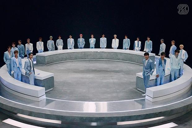 NCT Announces New Album 'NCT 2020: RESONANCE Pt. 1'