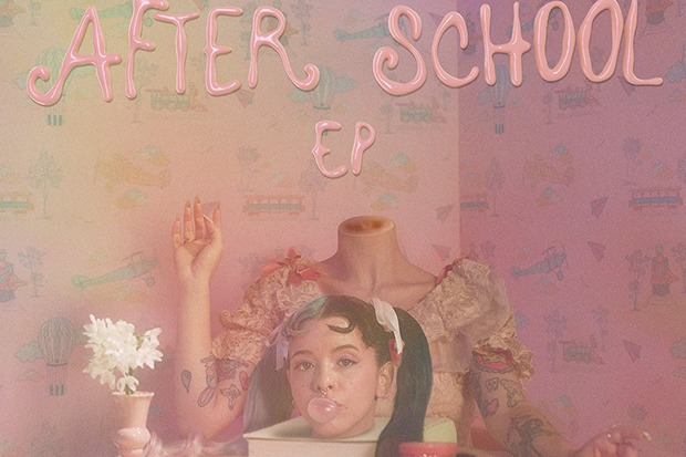 "Melanie Martinez Drops 'After School' EP Including ""The Bakery"""