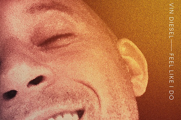 """Vin Diesel Launches Music Career With """"Feel Like I Do"""""""