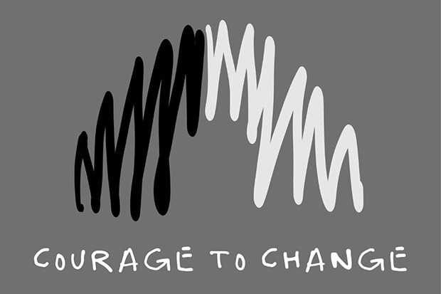 "Sia Drops Inspiring Anthem ""Courage To Change"""