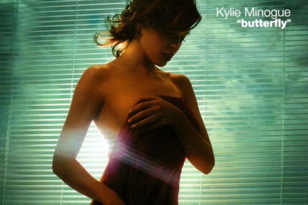 "Lost Hit: Kylie Minogue's ""Butterfly"" Should Have Been A Single"