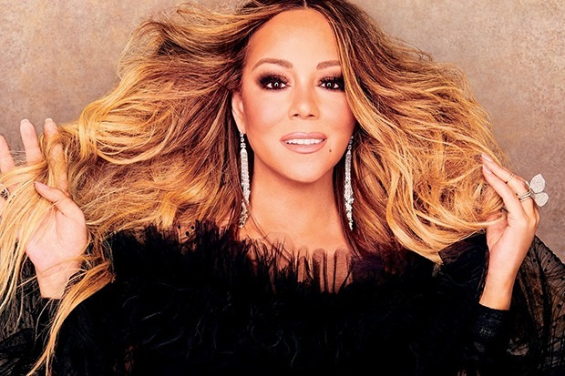 Mariah Carey Recorded An Alt-Rock Album In The '90s