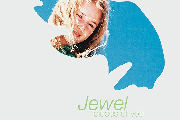 Jewel Announces 25th Anniversary Edition Of 'Pieces Of You'