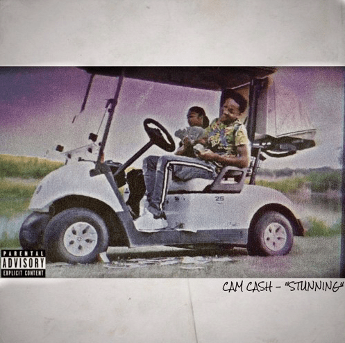 "Meet Cam Cash, The Fast Rising Rap Star Behind The New MV ""Stunning"""