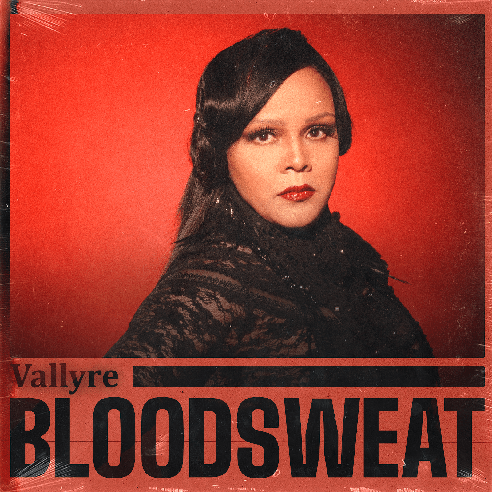 "Vallyre Drops Incredibly Well-Imagined Dance-Pop Single & MV  ""Bloodsweat"""